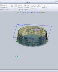 solidworks education modeling-اموزش پیشرفته و حرفه ای سالیدورک-2013-2014